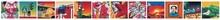 ZHAO Bo - Peinture - Snatch ( 12 paintings)
