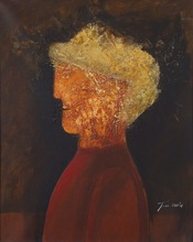Jean DAVID - Pintura - Salior