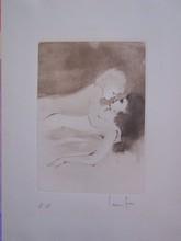 Leonor FINI - Print-Multiple - Les Descriptions Merveilleuses