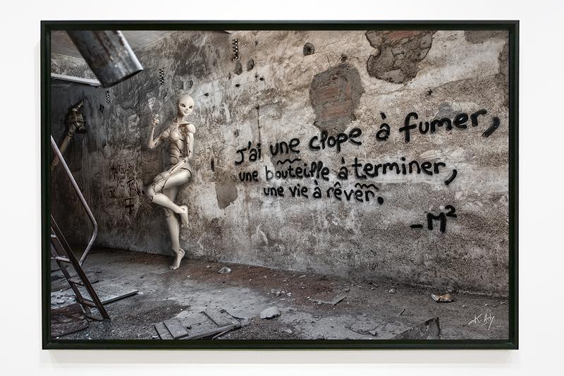 K-ARTY - Fotografia - Une vie à rêver