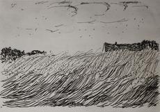 Maurice DE VLAMINCK - Print-Multiple - Paysage