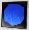 Alain-Jacques LEVRIER MUSSAT - Painting - Les sujets acosmiques 1