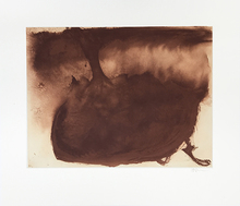 Anish KAPOOR - Estampe-Multiple - Untitled (From 12 etchings)