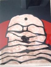 Pierre DMITRIENKO - Grabado - Untitled