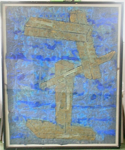 Georges AUTARD - Pintura - ohne Titel