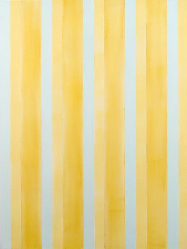 Milly RISTVEDT - Painting - Breathing Space for Agnes