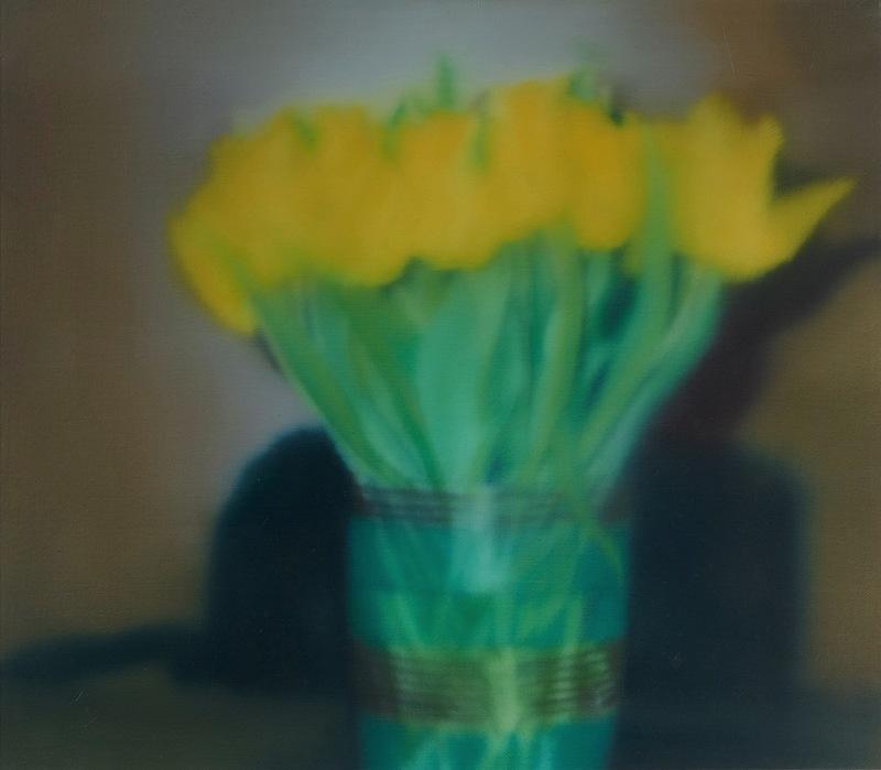 Gerhard RICHTER - Print-Multiple - Tulips (P17)