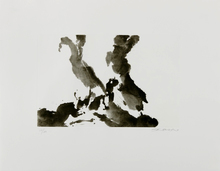 ZAO Wou-Ki - Print-Multiple - Le Désordre