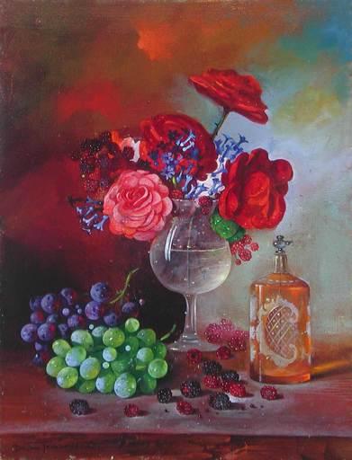 Dusan-Dusko JOVANOVIC - Painting