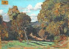 Gustave ALBERT - 绘画