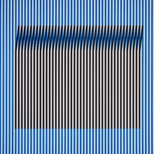 卡洛斯•克鲁兹-迭斯 - 版画 - Induction du Jaune Tepuy 2