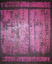 Patrick Victor DOPPAGNE - Peinture - The Door