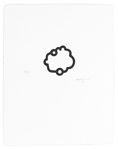 Eduardo CHILLIDA - Druckgrafik-Multiple - 02 Libro Aromas-1