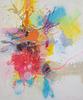 Carolina ALOTUS - Painting - Corona Flowers