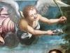 Orazio SAMACCHINI - Pintura - Saint Catherine triumphant martyr