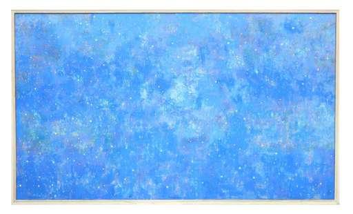 Natale ADDAMIANO - Pittura - Con le stelle