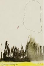 Sadamasa MOTONAGA - Drawing-Watercolor - Work