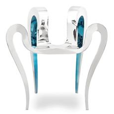 """Guillaume PIÉCHAUD - Sculpture-Volume - Fauteuil """"Poulpe"""" / armchair """"Octopus"""""""
