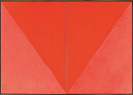 Claudio VERNA - Peinture - A131