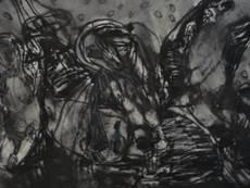 George FIKRY IBRAHIM - Drawing-Watercolor - untitled