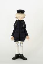 Takashi MURAKAMI - Sculpture-Volume - Inochi: Figure Yamamoto