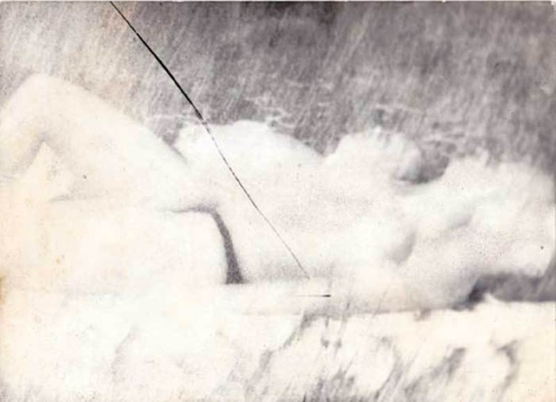 Miroslav TICHY - Photography - Untitled