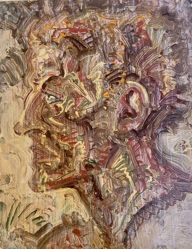 Johann Michael BOSSARD - Gemälde - untitled