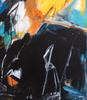 Irène DARGET-BASTIEN - Painting - TONOR