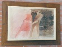 Milan PASTEKA - Drawing-Watercolor - Twoo