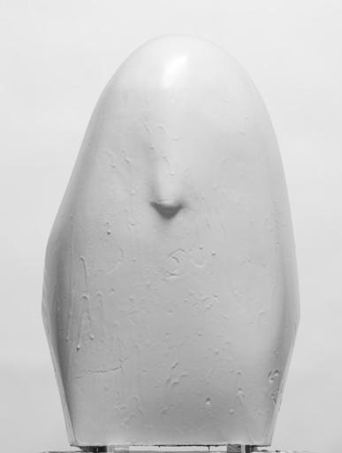 Vladimir MARIN - Sculpture-Volume - Prolonged Snowfall 3