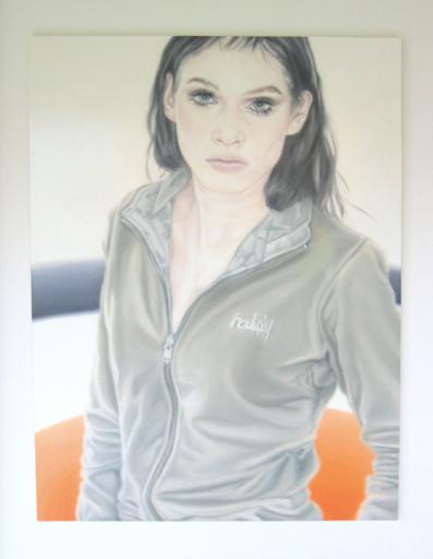 Klaus WANKER - Pintura - Istar
