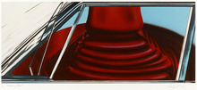 James ROSENQUIST (1933) - Highway Trust