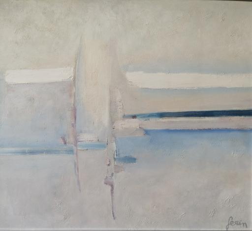 Bénédicte GERIN - 绘画 - Abstraction