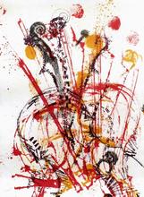 Fernandez ARMAN - Print-Multiple - Impressions-Subjectif