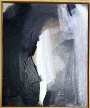 Jacques ZENATTI - Painting - Abstraction