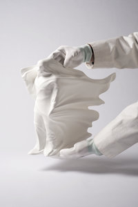 Daniel ARSHAM - Sculpture-Volume - Hollow Figure