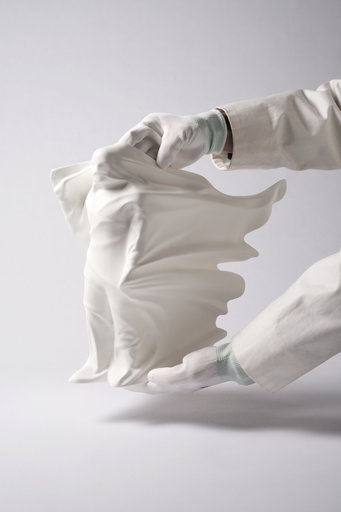 Daniel ARSHAM - Scultura Volume - Hollow Figure
