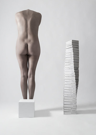 Luca IZZO - Photo - Des formes #12