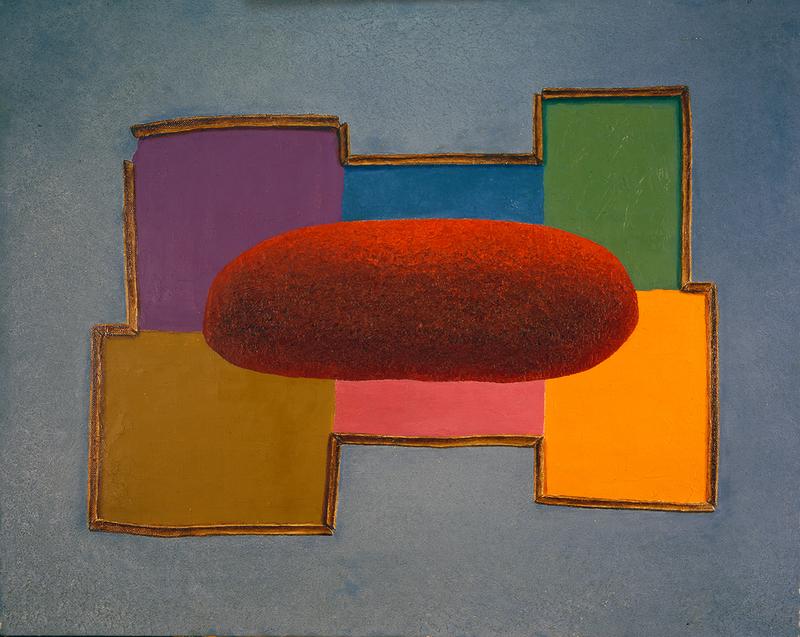 Andrei Borisovich GROSITSKY - Pintura - Reconciliation