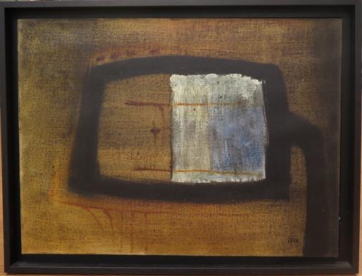 Pierre IGON - Peinture - Abstraction