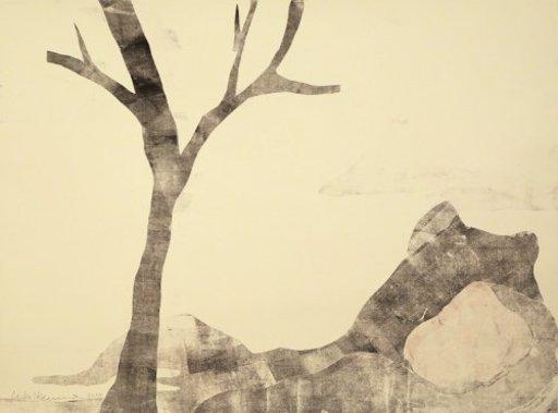 Leiko IKEMURA - Print-Multiple - Paisajes con el monte Fuji 12
