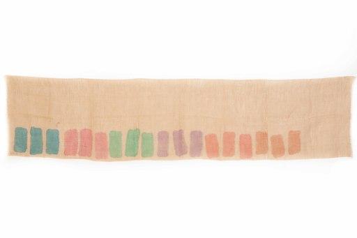 Giorgio GRIFFA - Pintura - UNTITLED