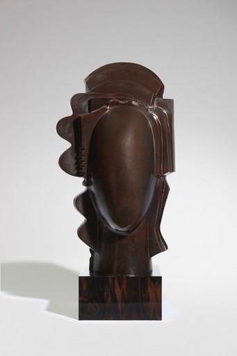 Kelli BEDROSSIAN - Escultura - Kora
