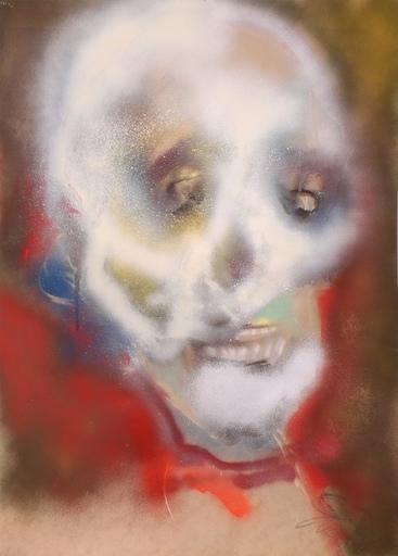 Eva DAVID - 绘画 - Sans titre (11)