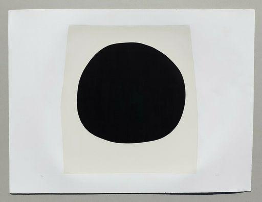 Alberto BURRI - Print-Multiple - Bianchi e neri (Tavola F)