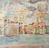 Pierre GARCIA-FONS - Pintura - Port de Dunkerque