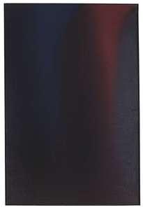 Claudio OLIVIERI - Peinture - Blu rosso