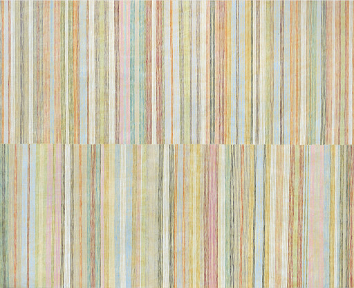 Jérémie IORDANOFF - Peinture - Untitled 765