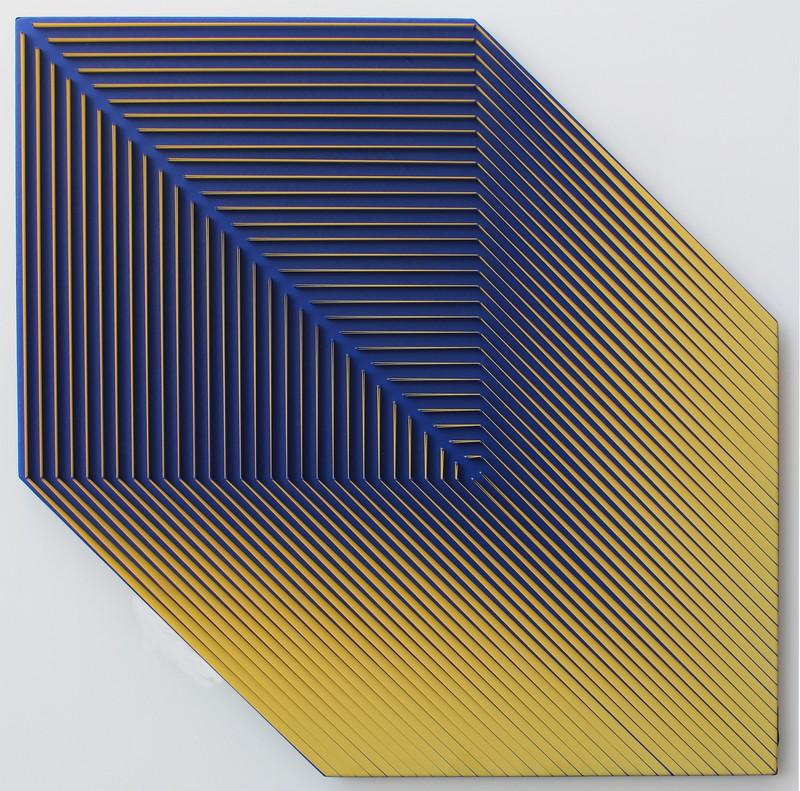 Alberto BIASI - Painting - Le parole sono un'altra cosa? rumori e silenzi articolati