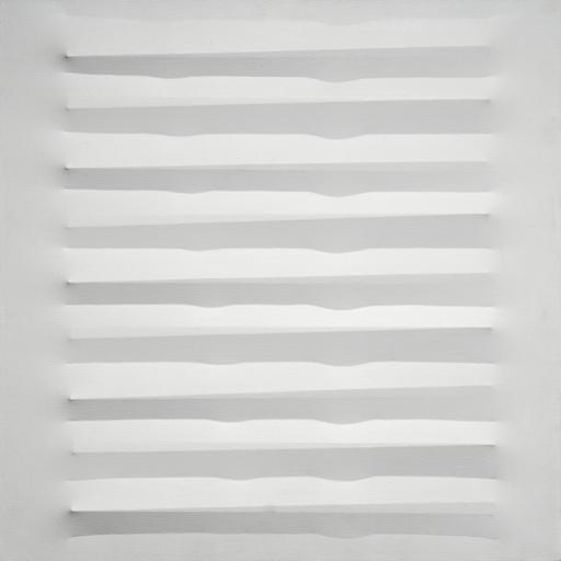 阿戈斯帝诺·波纳鲁米 - 绘画 - Bianco
